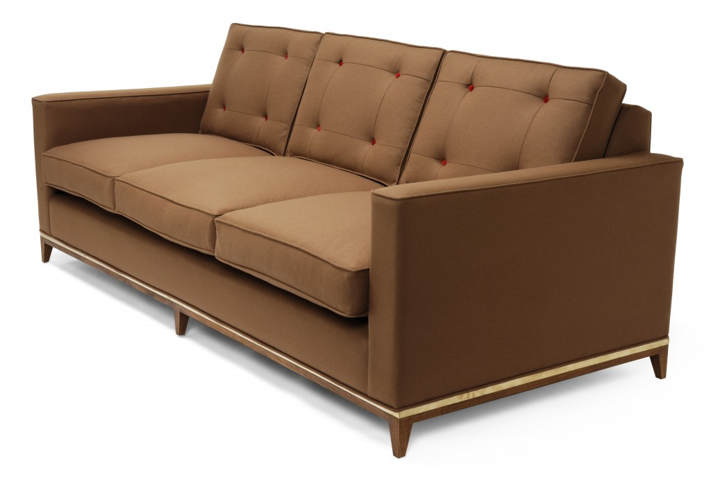 Image of Minx Three Seat Sofa