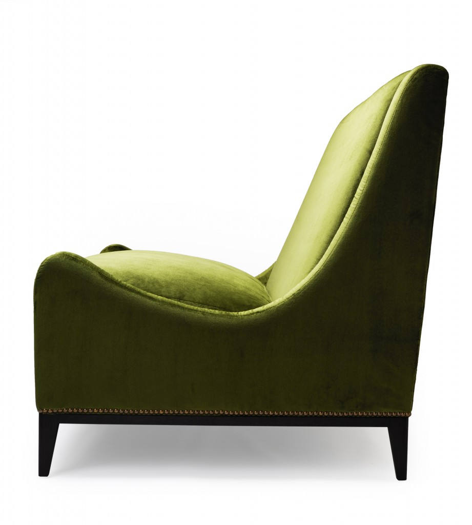 Image of Sloop Two Seat Sofa