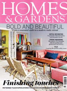 Homes & Gardens – March 2017