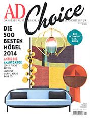AD Choice – June 2014