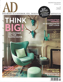 AD Germany – September 2013