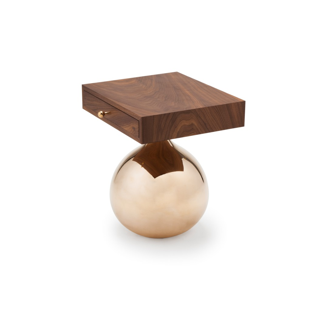 Image of Bauble Side Table