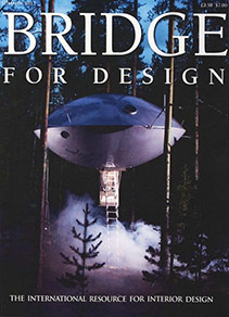 Bridge for Design – November 2012