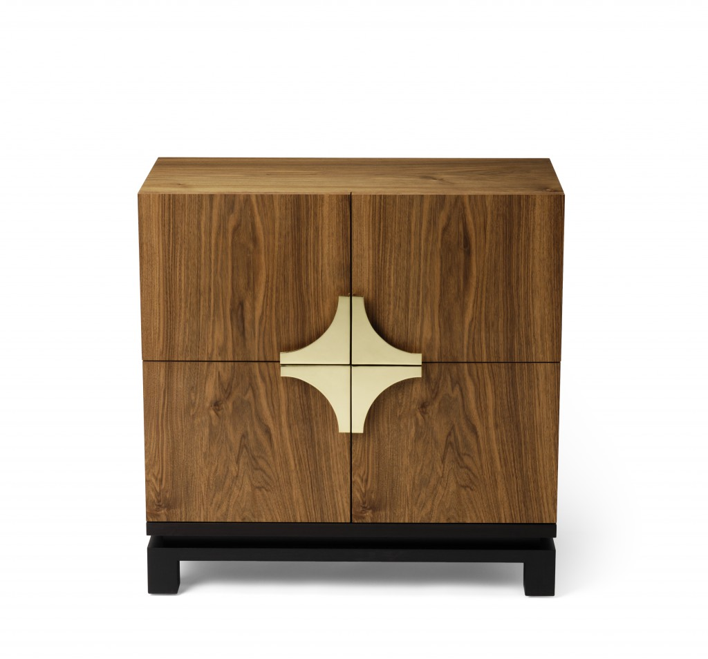 Image of Chivalrous Cabinet