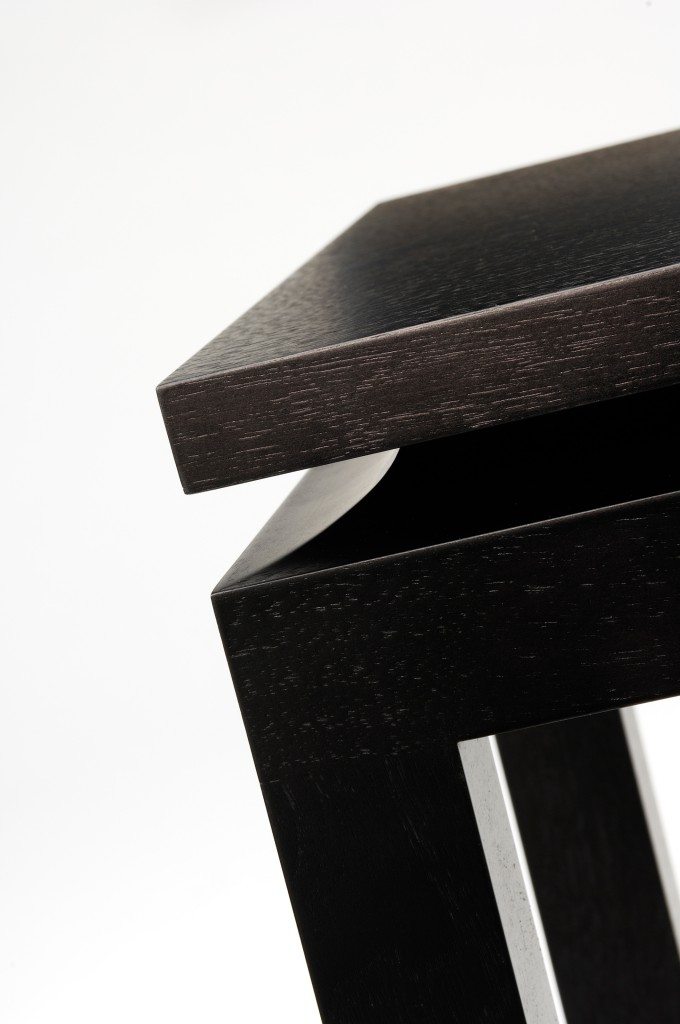 Image of Domino Side Table