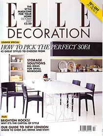 Elle Decoration – 2007