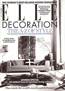 Elle Decoration – May 2010