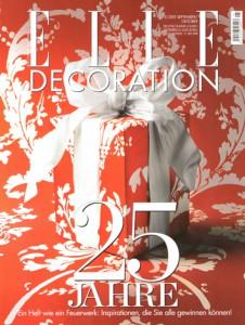 Elle Decoration – September 2015