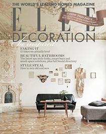 Elle Decoration UK – March 2013