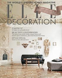 Elle Decoration UK – March 2013