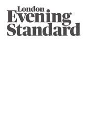Evening Standard – June 2014