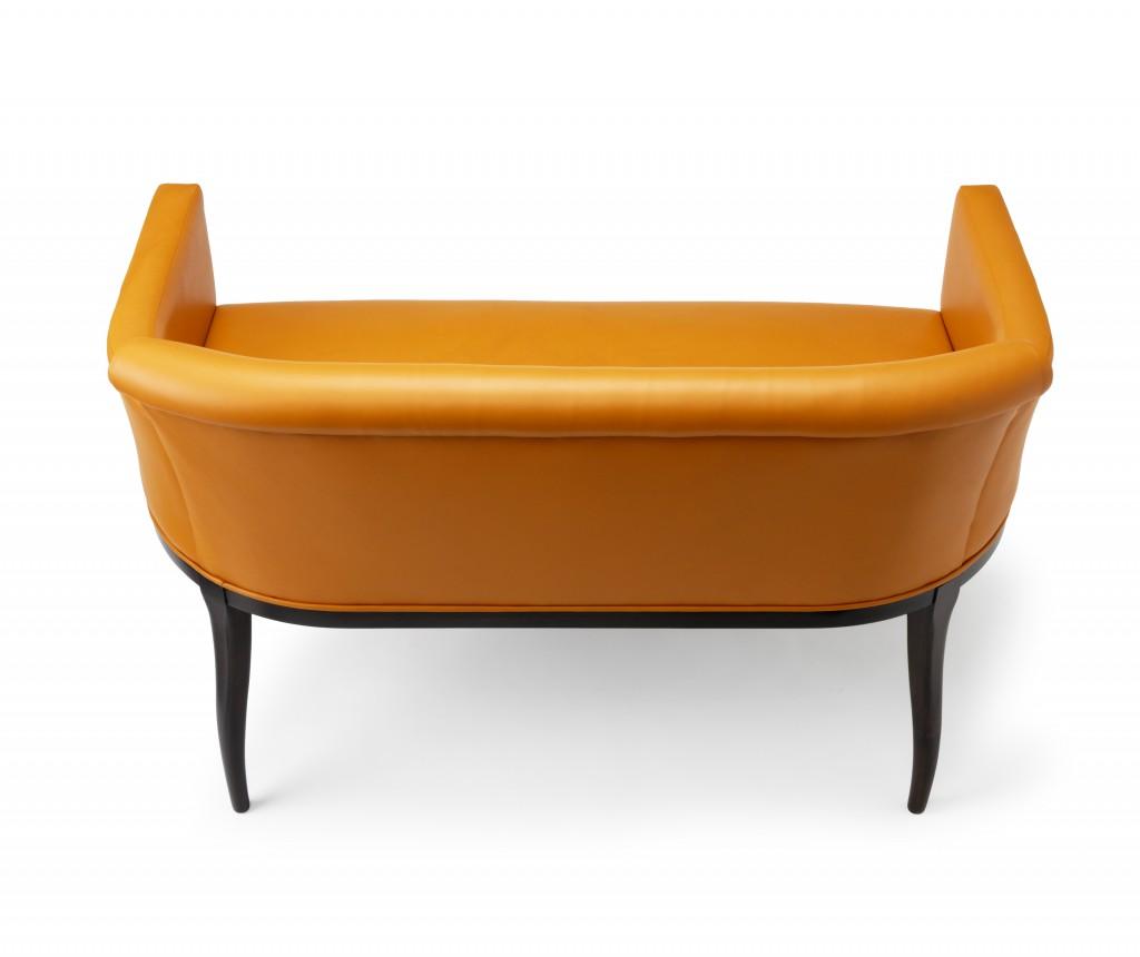 Image of Felidae Bench