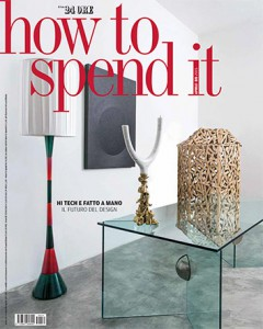 Financial Times – How to Spend it Italy – April 2015