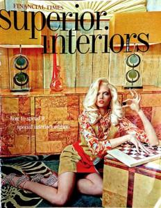 Financial Times – Superior Interiors – April 2015