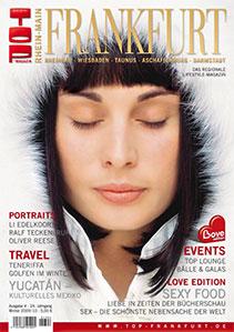 Frankfurt Magazine – December 2009