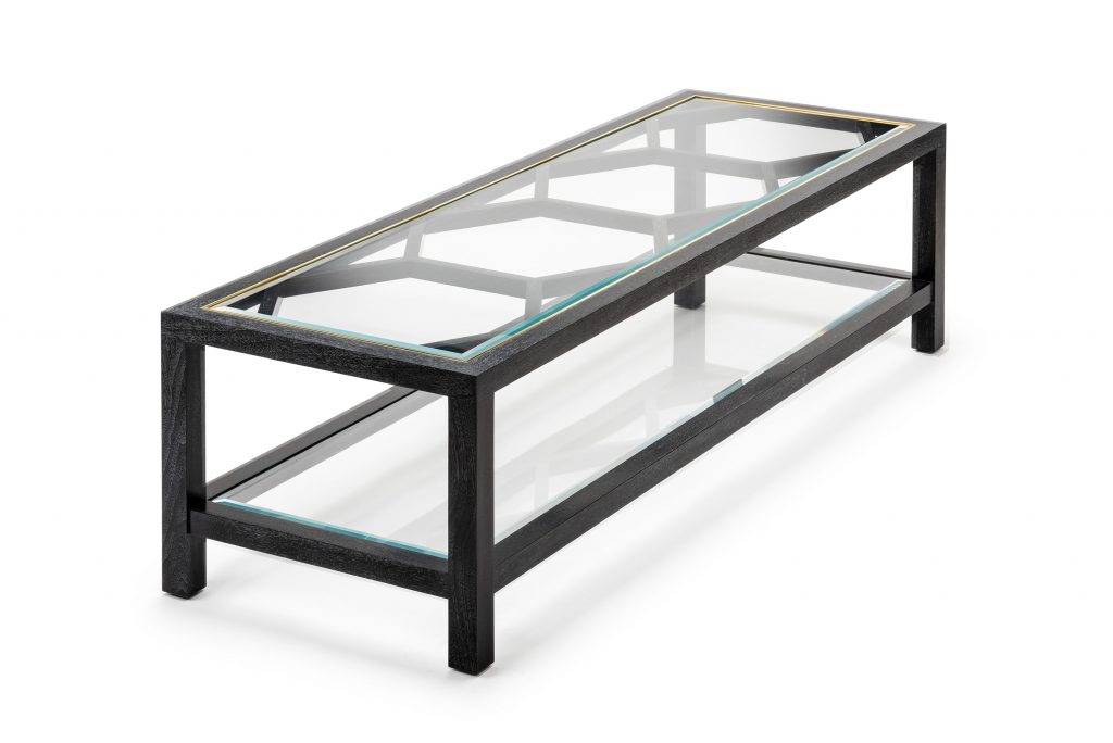 Image of Archebee Coffee Table