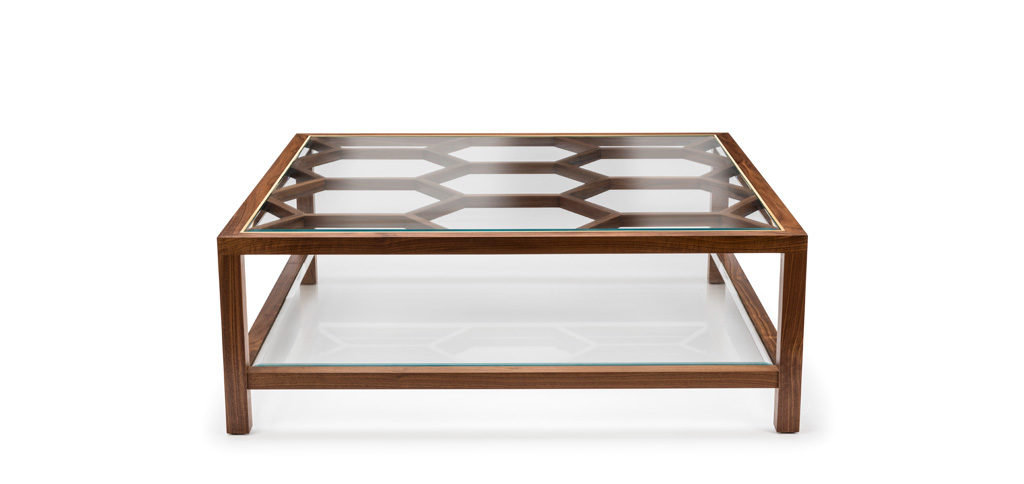 Archebee Square Coffee Table
