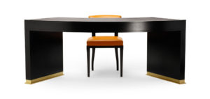 Azimuth Desk