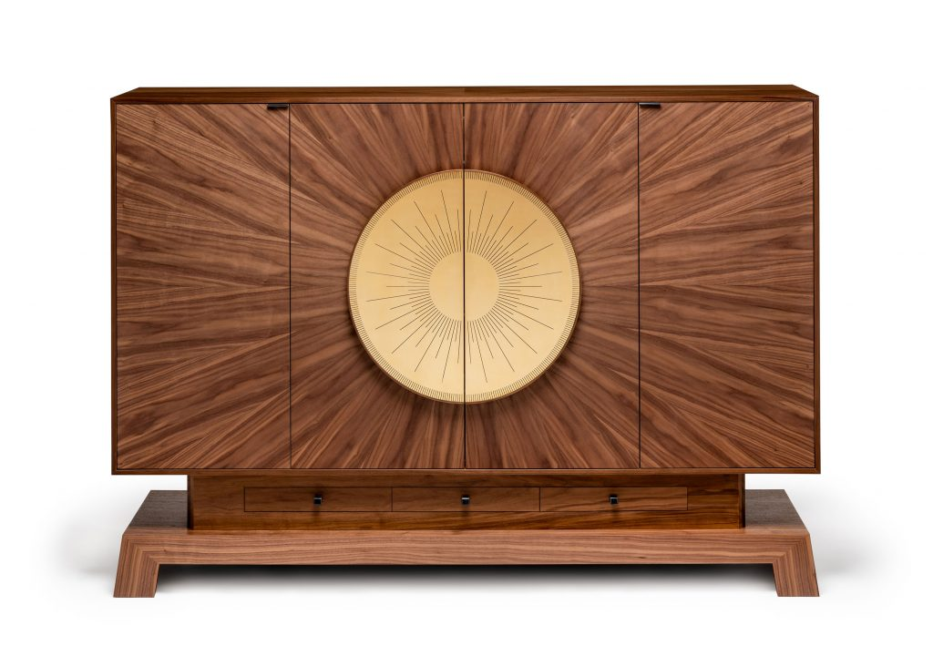 Image of Bartleby Credenza