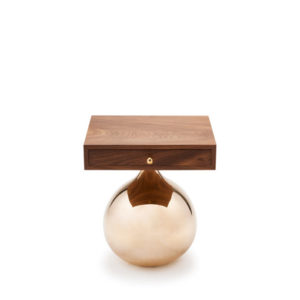 Bauble Side Table