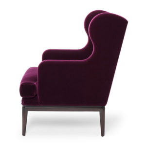 Big Daddy Wing Chair