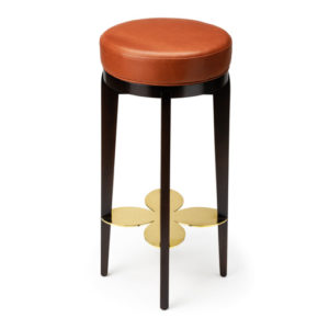 Coin Bar Stool