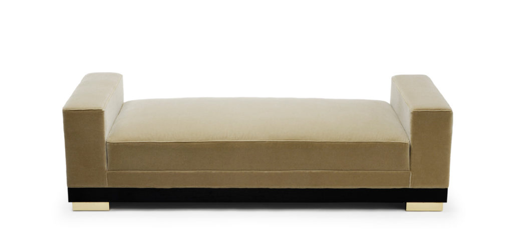 Dyad Daybed