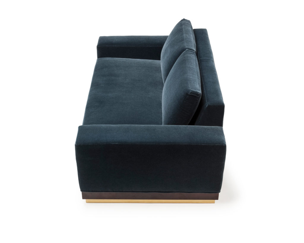 Image of Dyad Two Seat Sofa