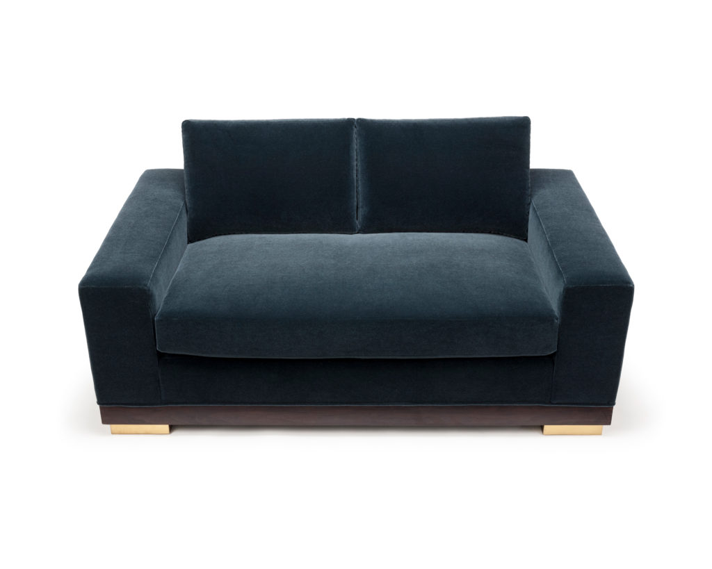 Dyad Two Seat Sofa Amy Somerville London