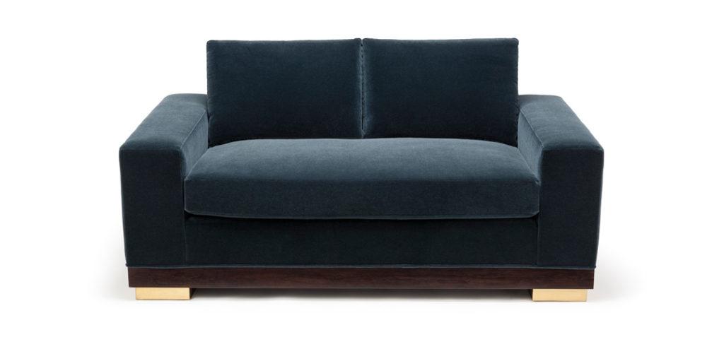 Dyad Two Seat Sofa