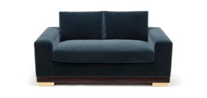 Dyad Two Seat Sofa