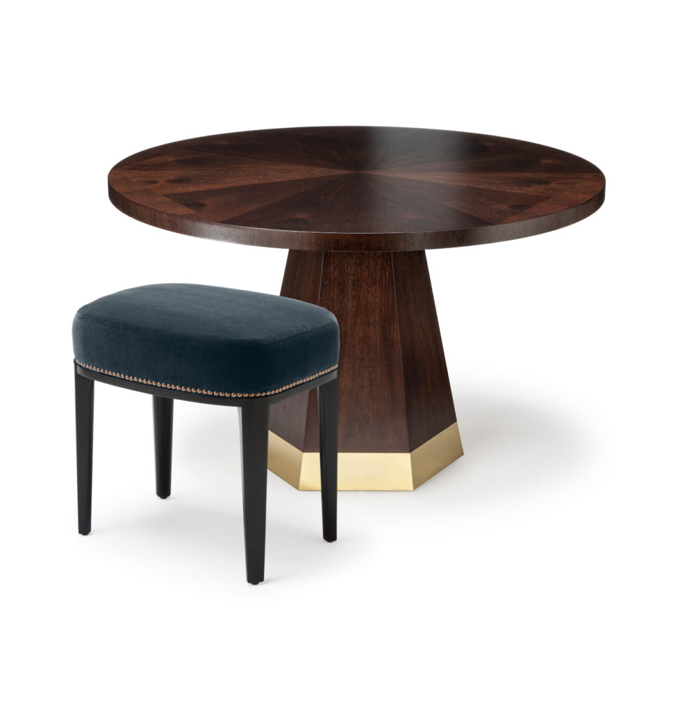 Image of Equilibrium Tea Table