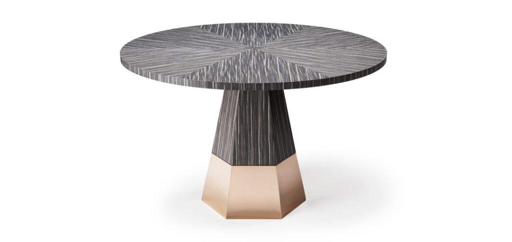 Equilibrium Table