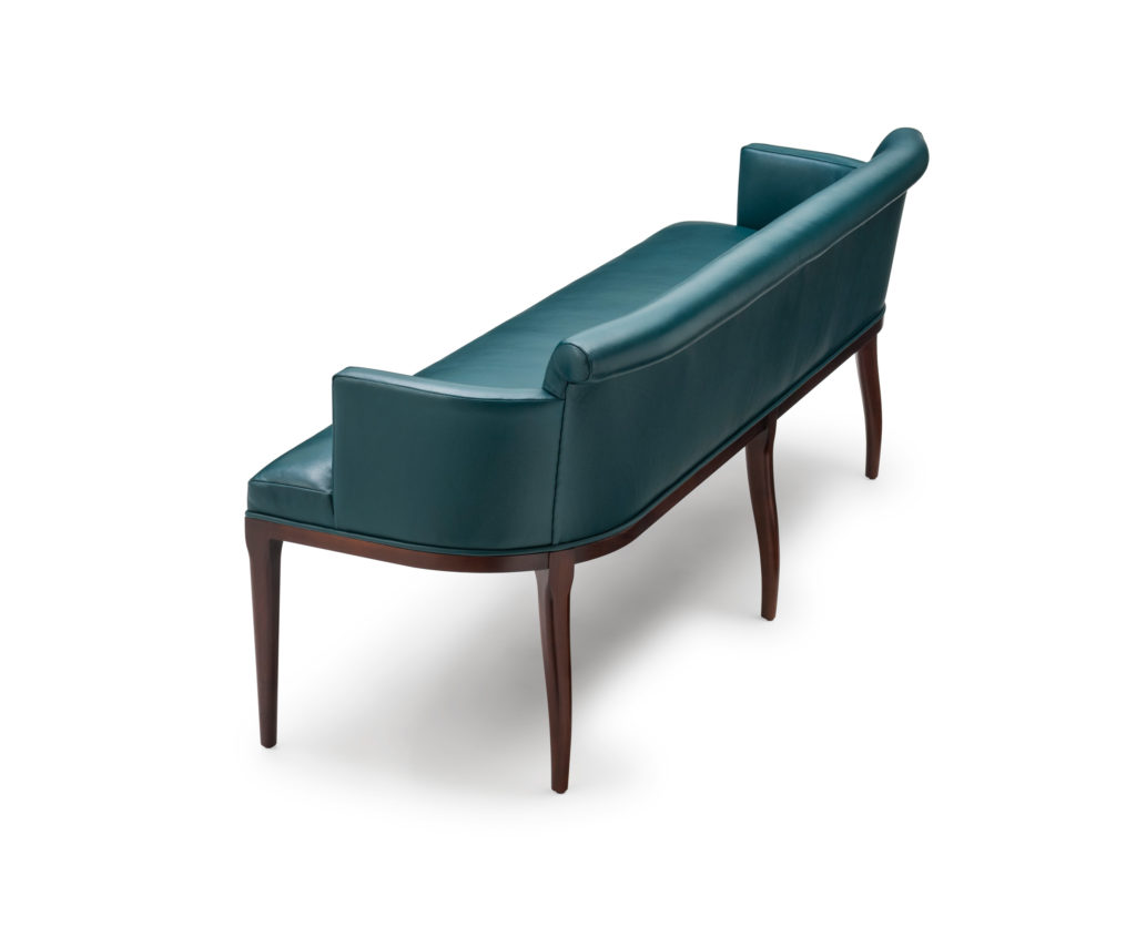 Image of Felidae Three Seat Bench