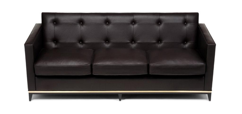 Gamine Three Seat Sofa