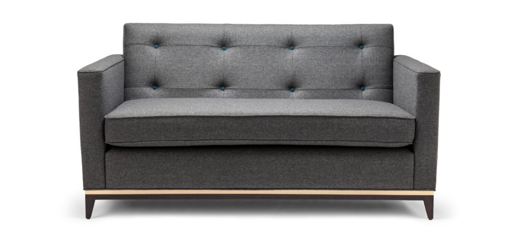 Gamine Two Seat Sofa