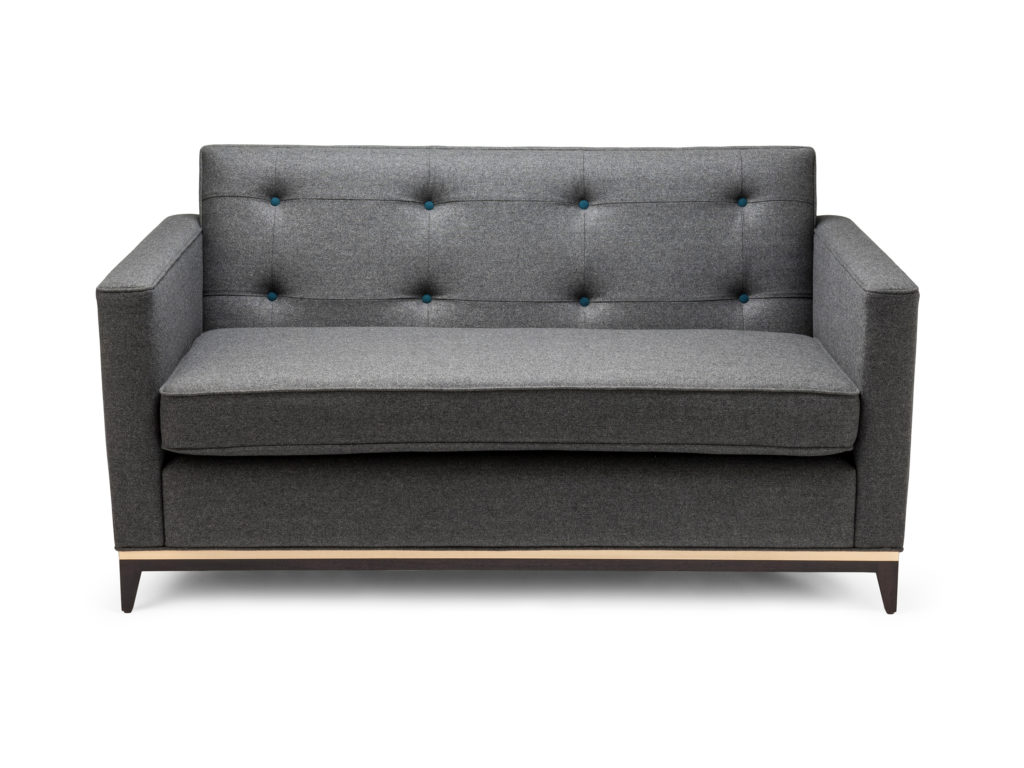 Image of Gamine Two Seat Sofa