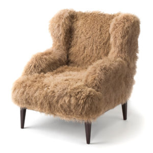 Mammoth Wing Chair