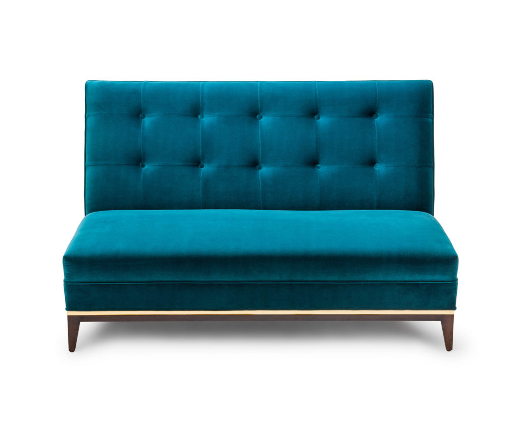 Image of Maven Two Seat Sofa