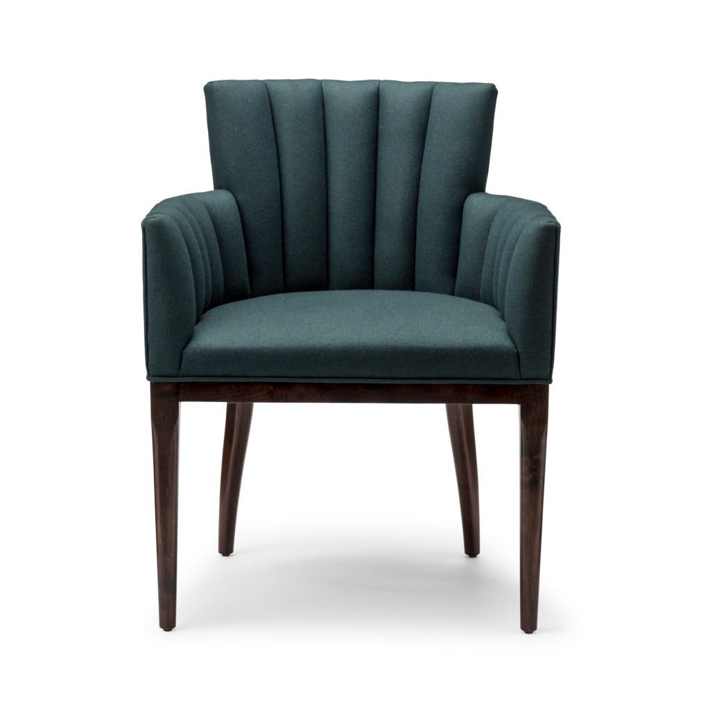 Image of Oxalis Chair – Full Arm