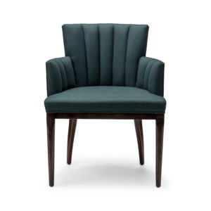 Oxalis Chair – Half Arm