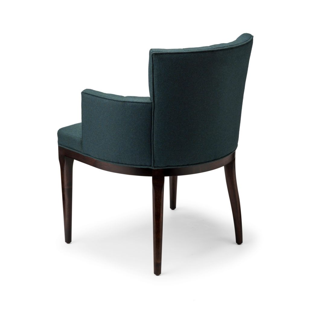 Image of Oxalis Chair – Half Arm