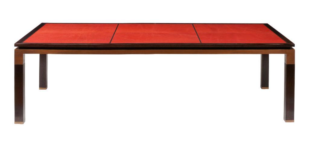 Precisionist Table