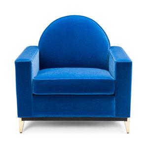 Rondure Armchair