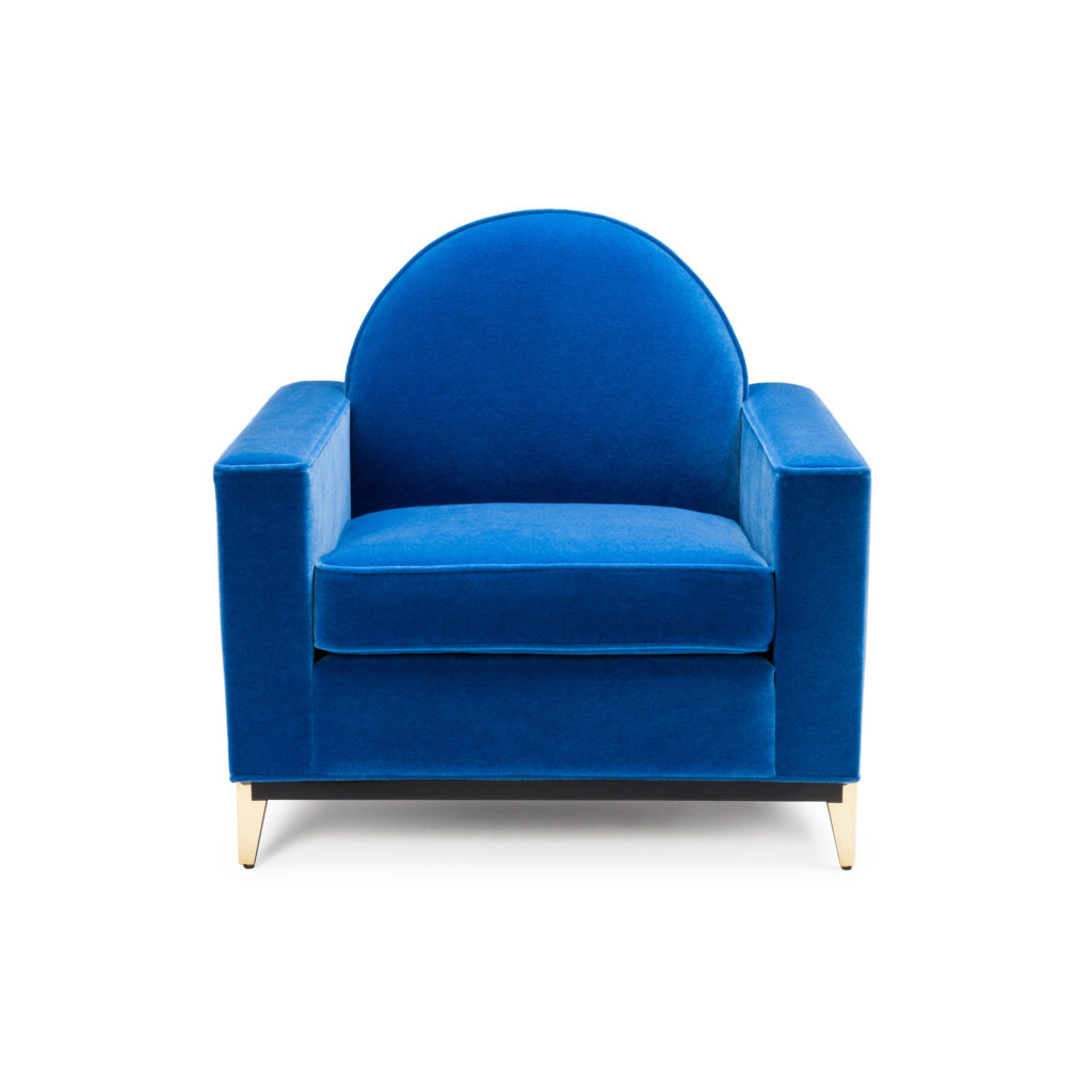 Image of Rondure Armchair