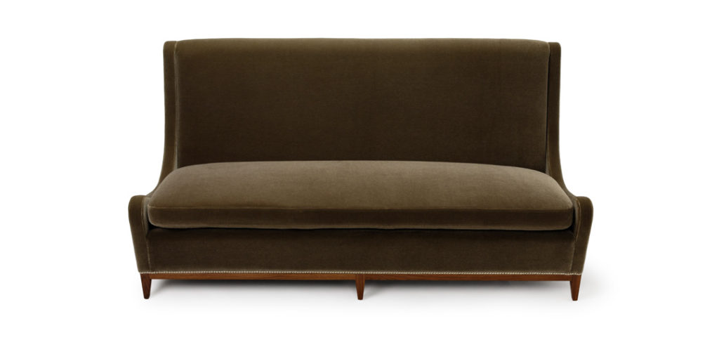 Sloop Three Seat Sofa