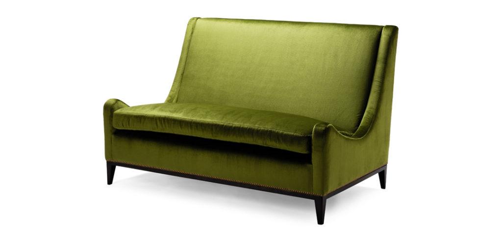 Sloop Two Seat Sofa