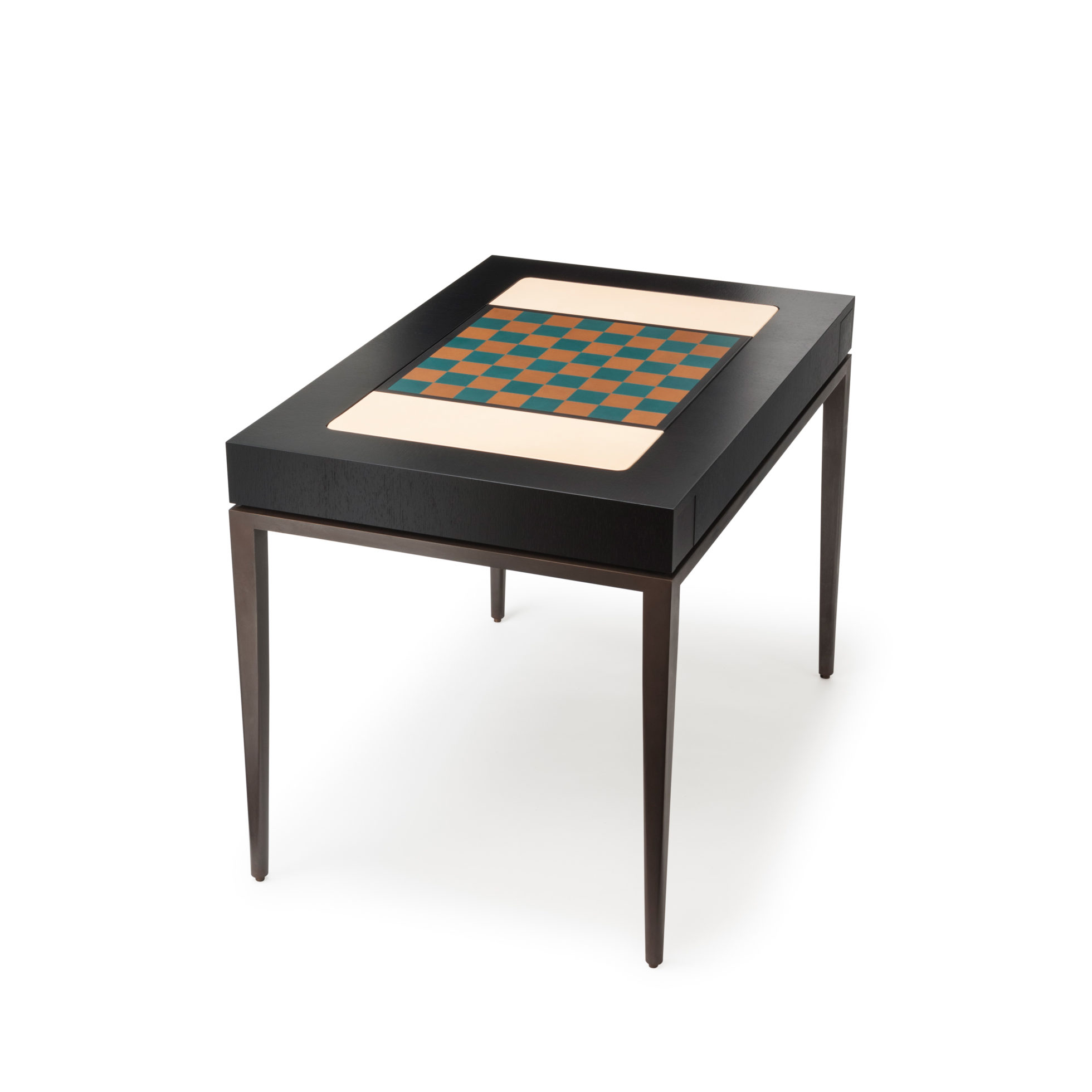 Zephyr Games Table – Amy Somerville London