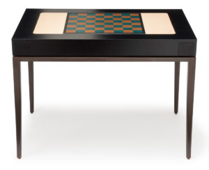 Zephyr Games Table