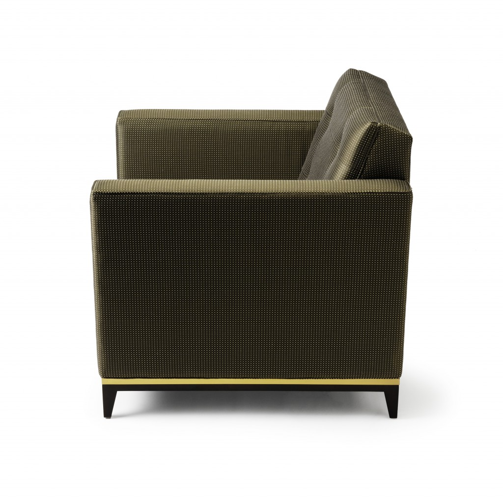 Image of Gamine Chair